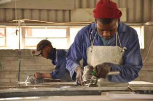 JA Clift, Granite Contractors in Paarl, South Africa